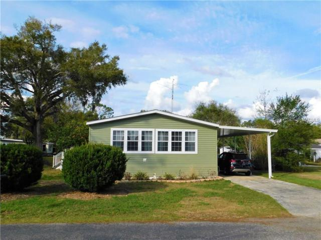 5155 Ava Court, Zephyrhills, FL 33542 (MLS #T2928287) :: The Duncan Duo Team
