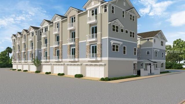 522 Laurel Park Drive, Sarasota, FL 34236 (MLS #T2928315) :: McConnell and Associates