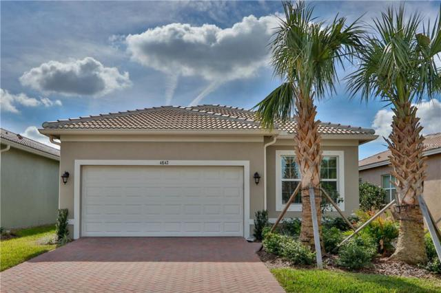 4842 Sandy Glen Way, Wimauma, FL 33598 (MLS #T2928361) :: The Fowkes Group