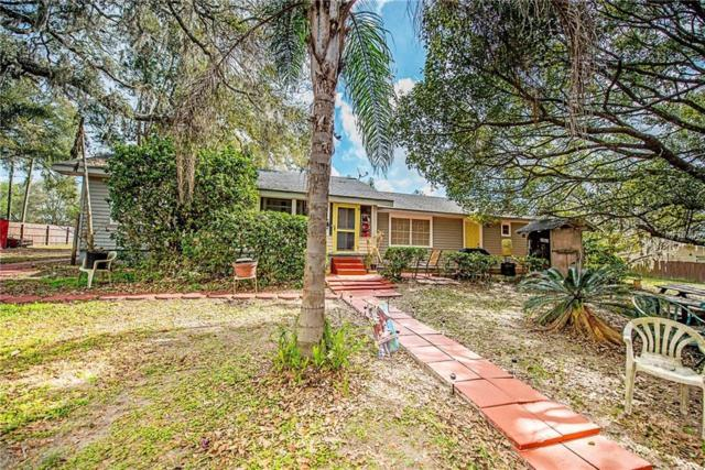 11851 Circle B Road, Dade City, FL 33525 (MLS #T2928460) :: Five Doors Real Estate - New Tampa