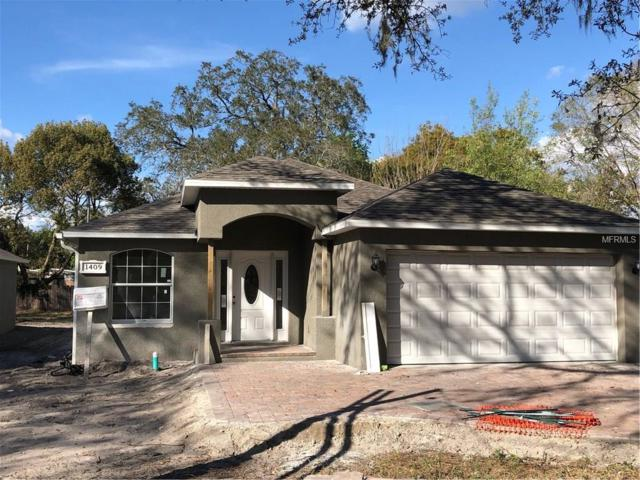 1409 W Arctic Street, Tampa, FL 33604 (MLS #T2928573) :: Griffin Group