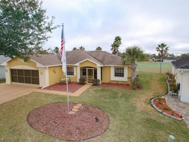 10525 Collar Drive, San Antonio, FL 33576 (MLS #T2928638) :: Cartwright Realty
