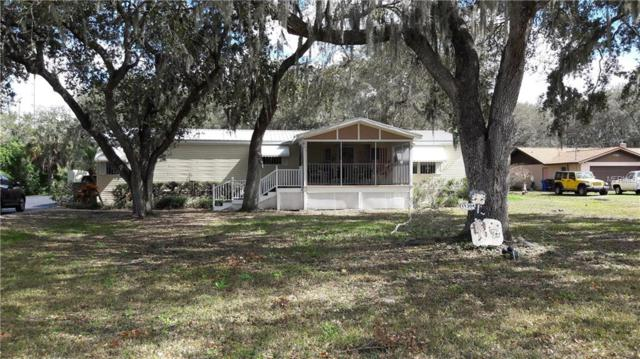 11304 North Street, Gibsonton, FL 33534 (MLS #T2928711) :: Delgado Home Team at Keller Williams
