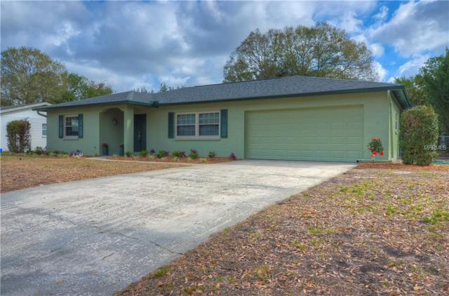 12723 Carte Drive, Tampa, FL 33618 (MLS #T2928719) :: Cartwright Realty