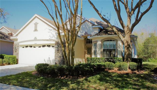 10226 Evergreen Hill Drive, Tampa, FL 33647 (MLS #T2928870) :: Cartwright Realty