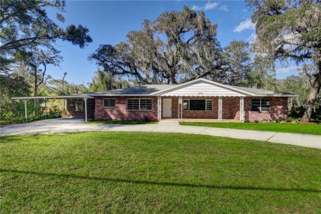 2312 E Lumsden Road, Valrico, FL 33594 (MLS #T2928872) :: Team Turk Real Estate