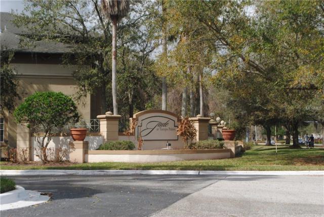 17106 Carrington Park Drive #612, Tampa, FL 33647 (MLS #T2928962) :: The Duncan Duo Team
