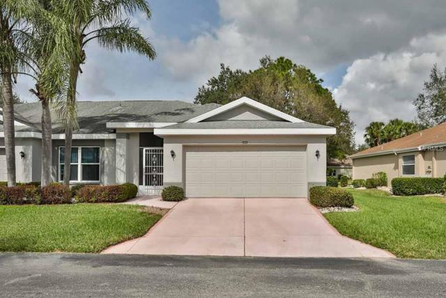 833 Mccallister Avenue N/A, Sun City Center, FL 33573 (MLS #T2928971) :: The Duncan Duo Team