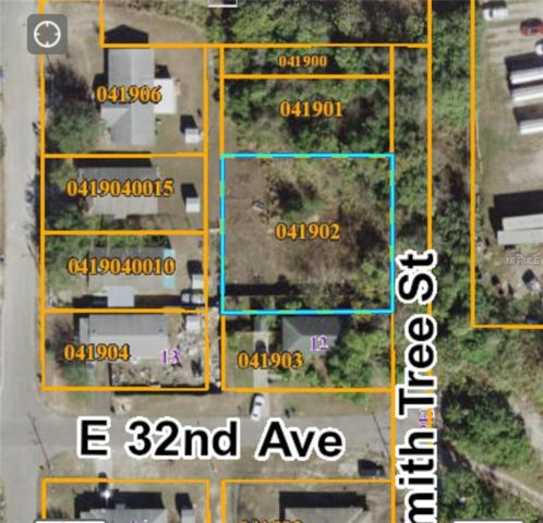 Grant Park Addition Blocks 36-45 Lots 10 And 11 Bl, Tampa, FL 33619 (MLS #T2928972) :: The Duncan Duo Team