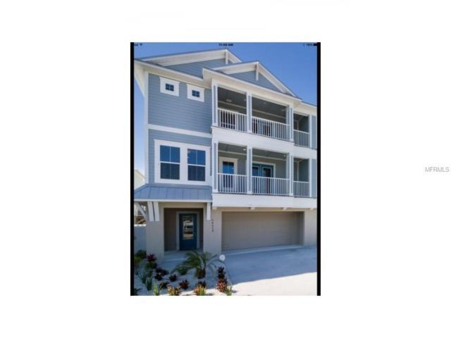 16316 1ST Street E, Redington Beach, FL 33708 (MLS #T2928974) :: The Lockhart Team