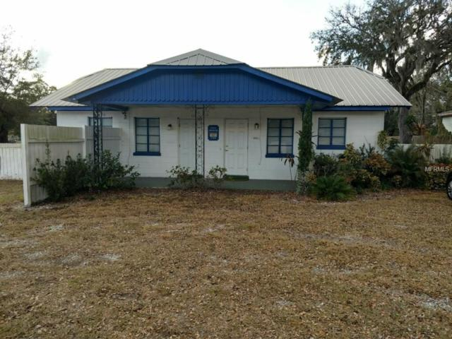 4353/4356 Gall Boulevard, Zephyrhills, FL 33542 (MLS #T2928976) :: The Lockhart Team