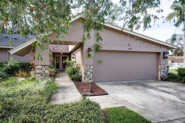 3418 Tanglewood Terrace, Palm Harbor, FL 34685 (MLS #T2929025) :: Griffin Group