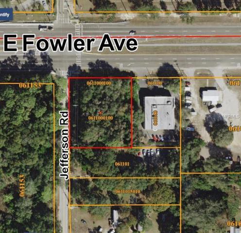 9329 E Fowler Avenue, Thonotosassa, FL 33592 (MLS #T2929220) :: Griffin Group