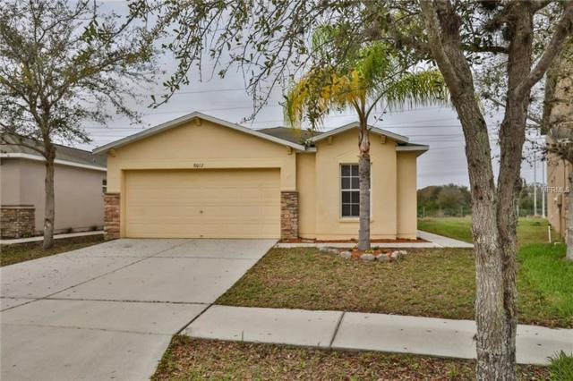 8012 Carriage Pointe Drive, Gibsonton, FL 33534 (MLS #T2929273) :: Dalton Wade Real Estate Group