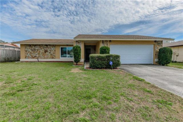 14113 Farmington Boulevard, Tampa, FL 33625 (MLS #T2929329) :: Cartwright Realty