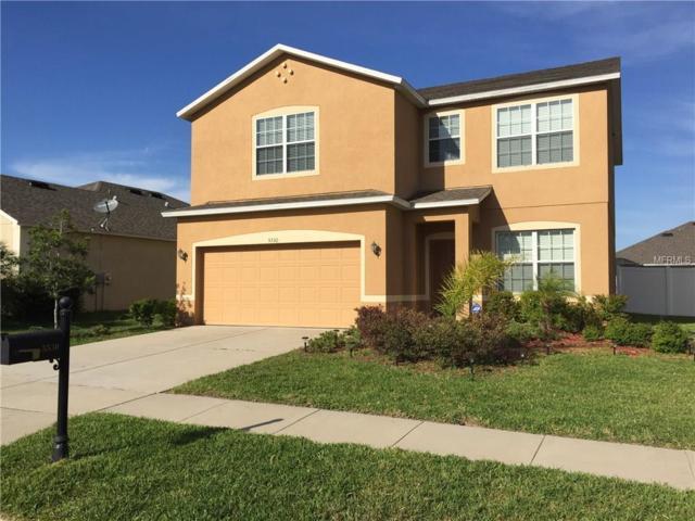 5530 Shasta Daisy Place, Land O Lakes, FL 34639 (MLS #T2929372) :: Cartwright Realty