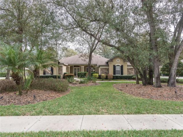 6122 Kingbird Manor Drive, Lithia, FL 33547 (MLS #T2929379) :: Dalton Wade Real Estate Group