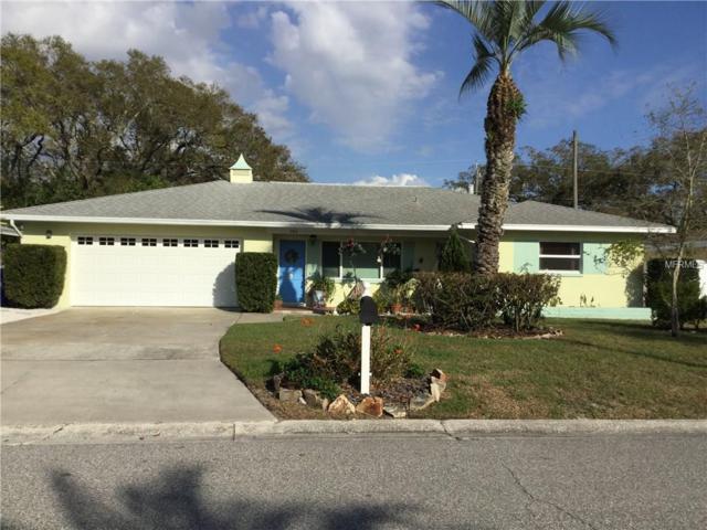 761 Marjon Avenue, Dunedin, FL 34698 (MLS #T2929381) :: Dalton Wade Real Estate Group