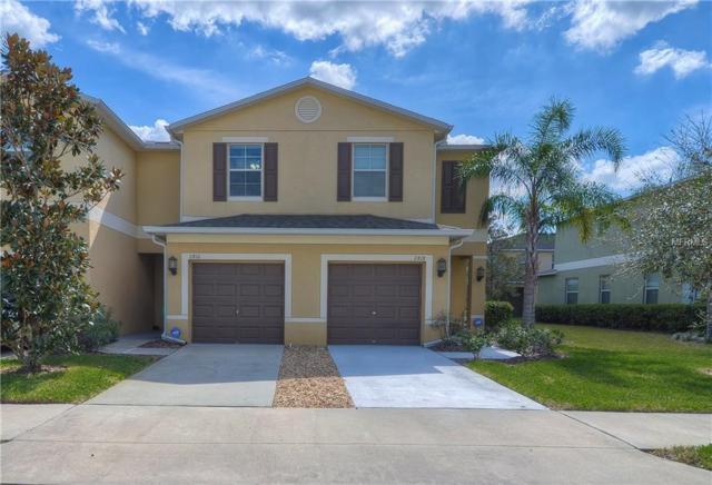 2816 Santego Bay Court, Brandon, FL 33511 (MLS #T2929400) :: Delgado Home Team at Keller Williams