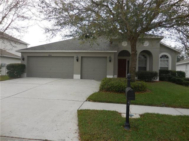 17844 Glenapp Drive, Land O Lakes, FL 34638 (MLS #T2929417) :: Delgado Home Team at Keller Williams