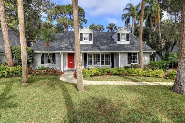4623 W Lowell Avenue, Tampa, FL 33629 (MLS #T2929435) :: The Duncan Duo Team