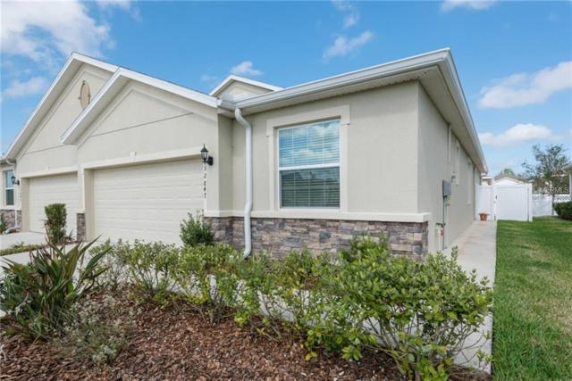 32847 Woodthrush Way, Wesley Chapel, FL 33545 (MLS #T2929444) :: Team Bohannon Keller Williams, Tampa Properties
