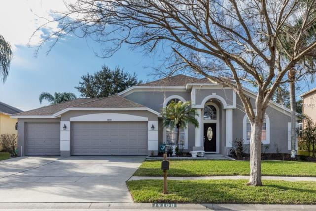 18108 Sweet Jasmine Drive, Tampa, FL 33647 (MLS #T2929524) :: Delgado Home Team at Keller Williams
