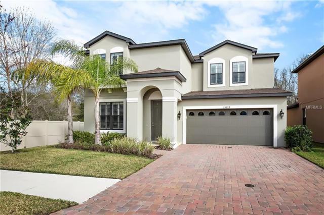 15213 Fiji Isle Place, Tampa, FL 33647 (MLS #T2929585) :: Team Bohannon Keller Williams, Tampa Properties