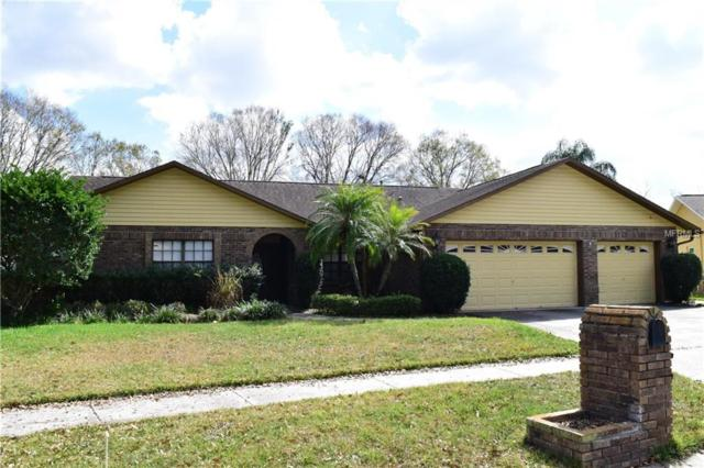 1121 Belladonna Drive, Brandon, FL 33510 (MLS #T2929607) :: Griffin Group