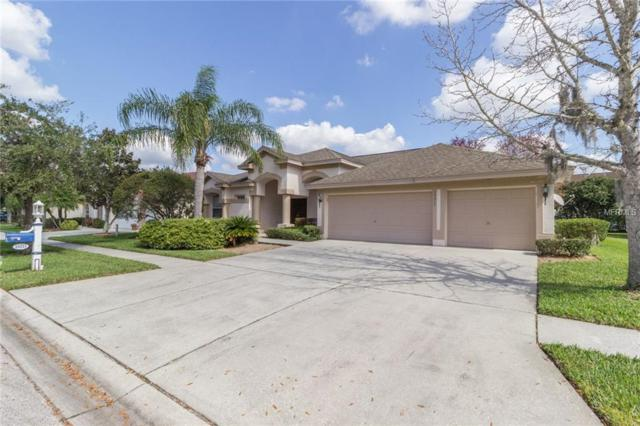 19211 Inlet Cove Court, Lutz, FL 33558 (MLS #T2929663) :: Delgado Home Team at Keller Williams