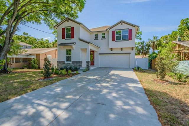 804 N Albany Avenue, Tampa, FL 33606 (MLS #T2929696) :: The Duncan Duo Team