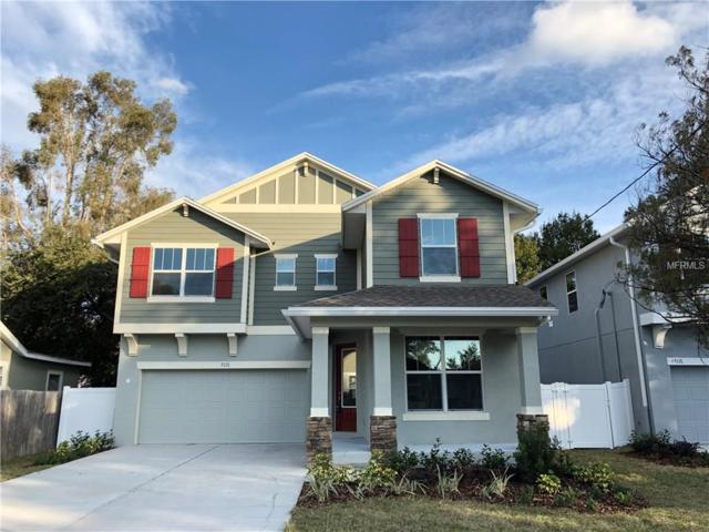 802 N Albany Avenue, Tampa, FL 33606 (MLS #T2929713) :: The Duncan Duo Team