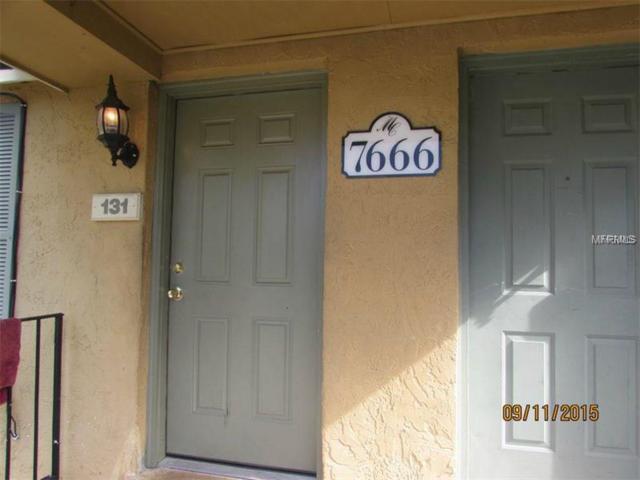 7666 Forest City Road G (131), Orlando, FL 32810 (MLS #T2929720) :: NewHomePrograms.com LLC