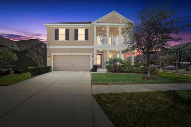 14121 Quarry Lake Road, Lithia, FL 33547 (MLS #T2929742) :: Team Turk Real Estate