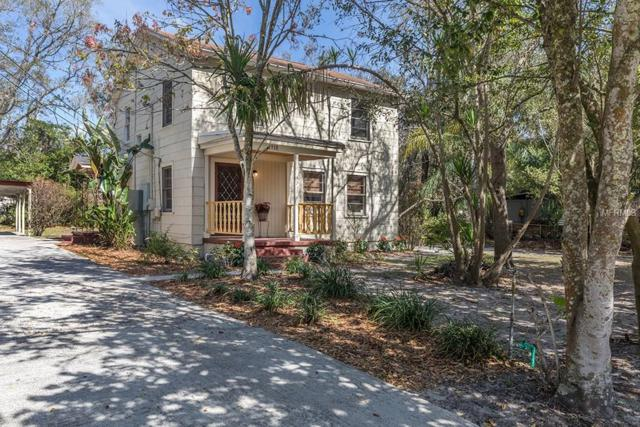 1910 E Clifton Street, Tampa, FL 33610 (MLS #T2929743) :: G World Properties