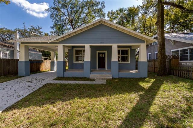 811 E Curtis Street, Tampa, FL 33603 (MLS #T2929744) :: Delgado Home Team at Keller Williams