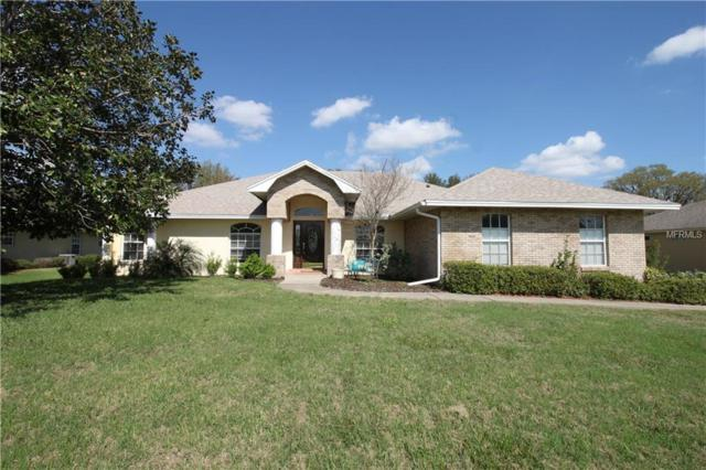 1417 Hidden Creek Lane, Winter Haven, FL 33880 (MLS #T2929768) :: Cartwright Realty