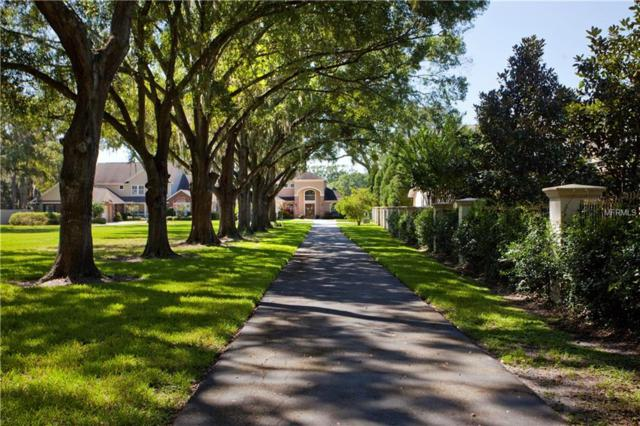 3210 Ehrlich Road, Tampa, FL 33618 (MLS #T2929826) :: Griffin Group