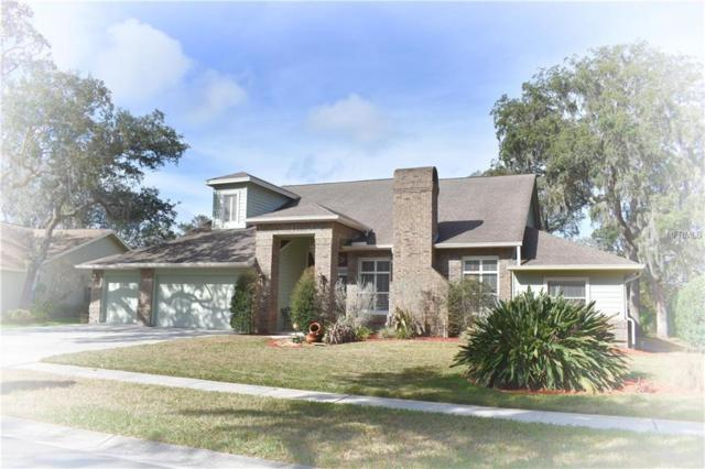 2521 Mason Oaks Drive, Valrico, FL 33596 (MLS #T2929883) :: Griffin Group