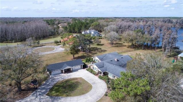 16704 Whirley Road, Lutz, FL 33558 (MLS #T2929899) :: Cartwright Realty