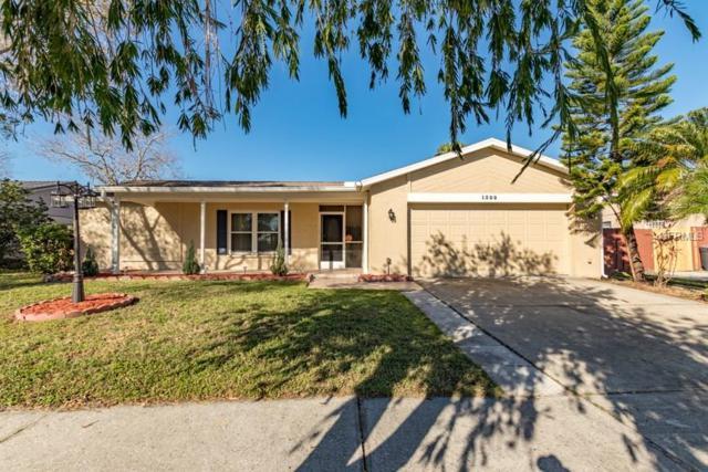 1322 Foxboro Drive, Brandon, FL 33511 (MLS #T2929919) :: Team Turk Real Estate