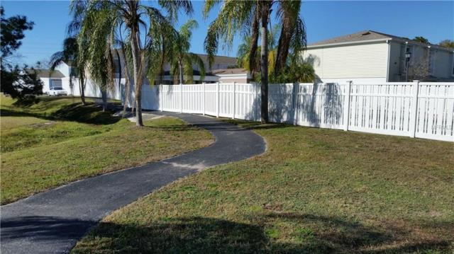 11924 Cypress Crest Circle #43, Tampa, FL 33626 (MLS #T2929974) :: Griffin Group