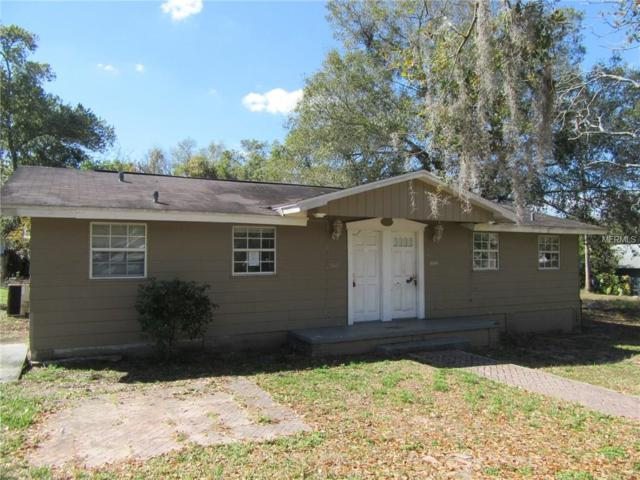 5849 11TH Street, Zephyrhills, FL 33542 (MLS #T2929976) :: Griffin Group