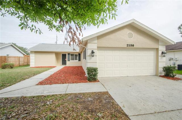 2156 Cypress Point Drive N, Clearwater, FL 33763 (MLS #T2930028) :: Griffin Group