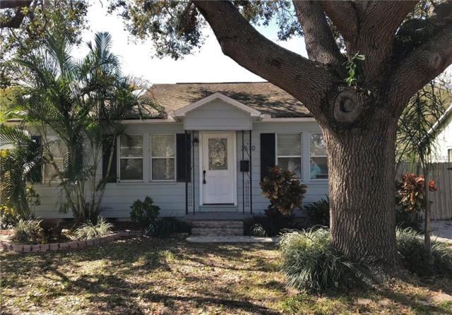 3510 Queen Street N, St Petersburg, FL 33713 (MLS #T2930033) :: Griffin Group