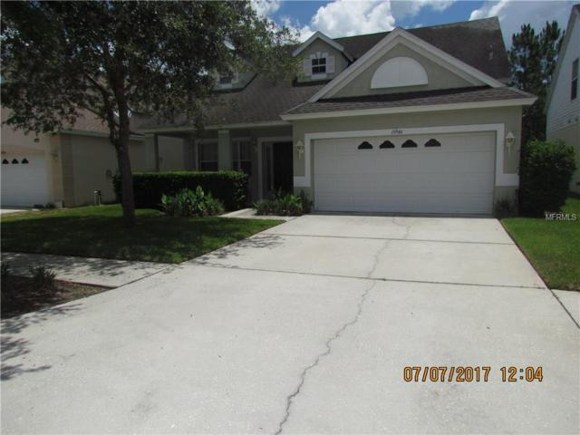 15946 Stags Leap Drive, Lutz, FL 33559 (MLS #T2930038) :: Griffin Group
