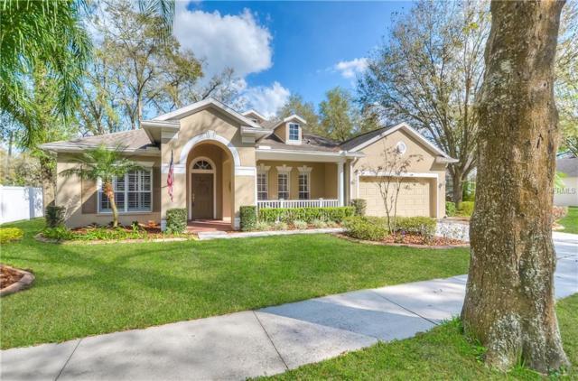 1605 Hidden Meadow Court, Valrico, FL 33594 (MLS #T2930045) :: Team Turk Real Estate