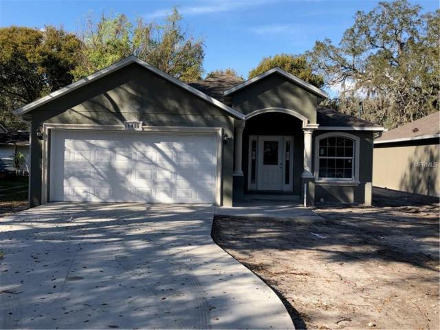 1411 W Arctic Street, Tampa, FL 33604 (MLS #T2930080) :: Griffin Group