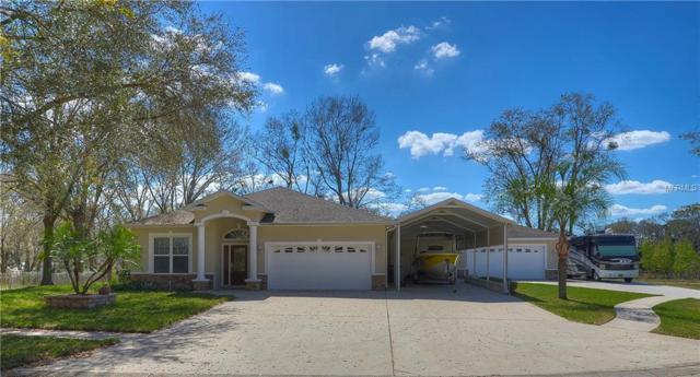 2403 Tangerine Hill Court, Lutz, FL 33549 (MLS #T2930107) :: Team Bohannon Keller Williams, Tampa Properties