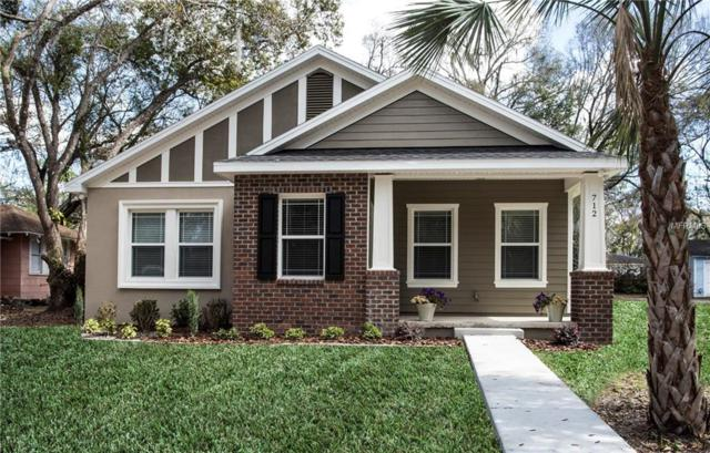 712 N Knight Street, Plant City, FL 33563 (MLS #T2930111) :: Team Turk Real Estate